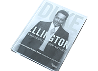 洋書 Duke Ellington