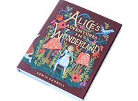 洋書 Alice's Adventure in Wonderland(新書)